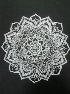 boho flower drawing - Google Search