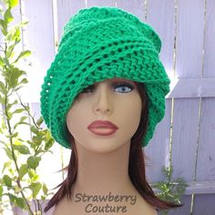 The OMBRETTA crochet beanie hat in green neon. http://ift.tt/2d1bzRZ  Available in my Etsy shop. Check out more http://ift.tt/1rDYhmo  If you do not have Etsy I also do separate PayPal invoices. DM me your email address.  #advancedstyle #arisethcohen #fashionforward #wearitloveit #fashionstatement #classyandfashionable #stylefile #fashionconsultant #wardrobestylist #wardrobestyling #getthelook #50plusandfabulous #modernart #contemporaryart #artlover #abstract #art #arty #artistic #realsyle…