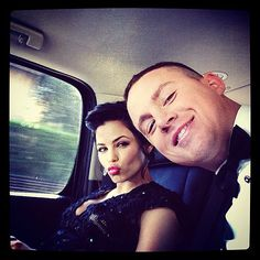 Channing tatum on pinterest jenna dewan channing tatum for Channing tatum tattoo side by side