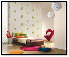 Find Inspired ways to keep your child's bedroom cheerful, distinctive, and organized. Choose a soothing wall color, like lavender, that gives a room an ease-into-sleep feel. Décor Ideas for a Kid's Room. http://www.constructionmarkets.com/decor/5_things_to_know_about_decorating_kids_room