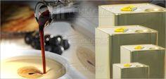 #Tahin - #Pekmez #Tenekesi imalatı #TEKMETAL 'de..  T: 0282 229 22 06 (4 Hat) E: info@tekmetalambalaj.com