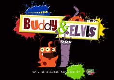 Buddy and Elvis https://www.youtube.com/watch?v=qoP-qZuEmYY&list=PLLgl76ikiJIJVwR6Vb7hxD8cs6uf6wxdI