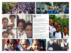 Barbadian School Ban's Twist Outs Because The Style Is Not Considered Neat  Read the article here - http://www.blackhairinformation.com/general-articles/news-stories/barbadian-school-bans-twist-outs-style-not-considered-neat/ #twistout #naturalhairstyles #Harrisoncollege #Barbados