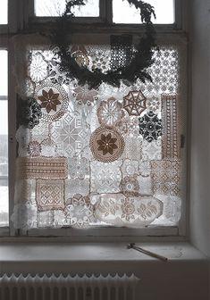 Crocheted / Fine Little Day