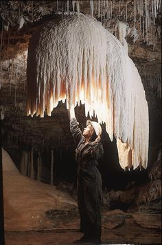Judge's Wig Strongs Cave SW WA   Flickr - Photo Sharing!
