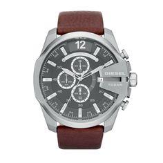 73b24982357 Diesel Dz4290 mens strap watch
