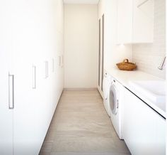 Wall of cupboards Laundry Room Inspiration, Laundry Mud Room, House Interior, Paint Colors For Living Room, Home, Interior Design Living Room, Laundry Room Design, Kitchens Bathrooms, Living Room Designs