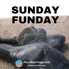 Happy Sunday!  #SundayFunday #relax #enjoylife