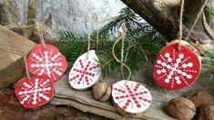 Vánoce budou vonět pryskyřicí...