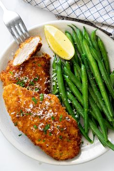 Chicken Parmesan Recipes, Best Chicken Recipes, Parmesan Crusted Chicken Easy, Steak Recipes, Butter Chicken, Garlic Butter, Healthy Dinner Recipes, Cooking Recipes, Easy Cooking