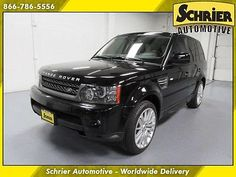 nice 2011 Land Rover Range Rover Sport - For Sale