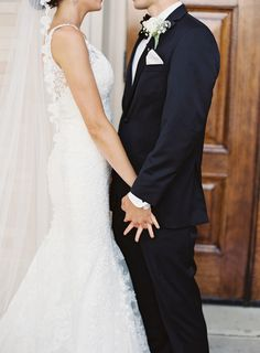 Classic Wedding from Brett Heidebrecht - Southern Weddings