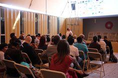 Evento LEDS in Action en el pabellón energía de Voces por el Clima