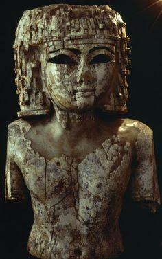 Photograph of Mesopotamian  sin datos