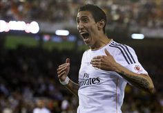 'PSG should have spent David Luiz money on Di Maria',says Sporting director Jean-Michel Moutier