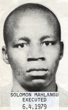 Solomon Kalushi Mahlangu