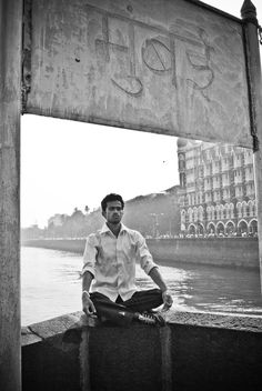 anytime ...anywhere.....find peace in Mumbai