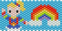 rainbowbrite bead pattern