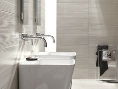 Porcelain stoneware wall/floor tiles with stone effect NATURAL by Ragno - Marazzi Group