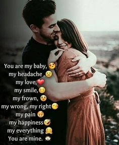 If you are looking for some deep love messages for him, you are on the right website. You can read all the valuable love messages for your boyfriend. Love Quotes For Her, Cute Love Quotes, Love Picture Quotes, Couples Quotes Love, Love Husband Quotes, Love Quotes With Images, Quotes Images, Cute Missing You Quotes, Miss You Images