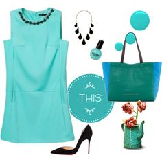"""This"" by yoyomelody on Polyvore"