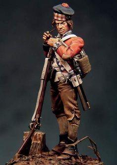 Bill Horan Figurine