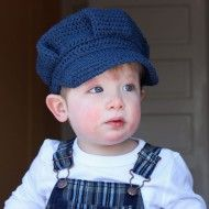 Free Pattern: Versatile Earflap Hat Pattern - Must make for Nathan and find a Thomas the Train Applique