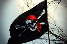 Pirate Flag Wallpaper Iphone