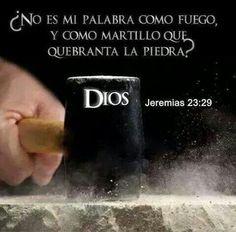 Jeremias 23:29