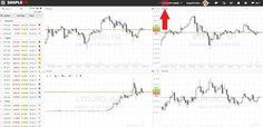 SimpleFX NFP Gewinnspiel: Machen Sie Ihre NFP Prognose und Gewinnen Sie das Kryptogeld Preisgeld... Risiko!  Online-trading-Anbieter SimpleFX ist Startschuss in die Herbst-Saison mit der neuesten Ausgabe Ihrer spannenden Wettbewerb. Die trading-Plattform über die Benutzer können den Handel mit Forex & Krypto-CFDs mit einer Vielzahl von digitalen Währungen und mehr traditionelle assets ist geben Ihren Nutzern die chance zu bekommen Ihre Hände auf eine 01 Bitcoin und 1 Litecoin.  Was müssen…