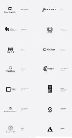 Medical logo typography simple new Ideas Typography Logo, Logos, Logo Branding, Branding Design, Initials Logo, Monogram Logo, Inspiration Logo Design, Logo Minimalista, Visual Communication Design