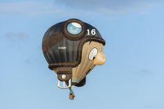 Mondial Air Ballons ® #advent #avent #adventballoon #ballondelavent #hotairballoon #montgolfiere #hotairballoons #montgolfieres #december #décembre #mondialairballons #oneballoonaday #unballonparjour #balloonoftheday #ballondujour #pilot #pilote #bluesky #cielbleuclair