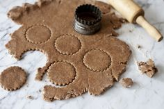 gingerbread cookies | PRANA