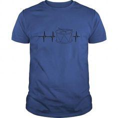 [Top tshirt name printing] T shirts Fashion for Men My Heart Beats For Drums 2 TShirt #tshirt #fashion #tshirtprinting  #tshirts