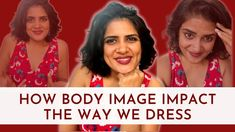 Be Confident In Yourself, Body Image, Indian Wear, Confidence, Dress Up, Positivity, How To Wear, Style, Swag
