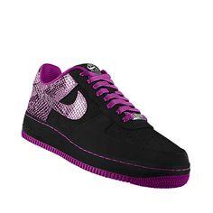 NIKEiD. Custom Nike Air Force 1 Low Premium iD Women's Shoe