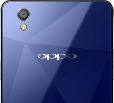 Oppo Mirror 5 - back