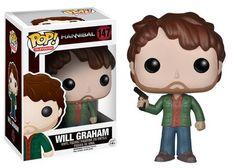 VAULTED   Funko POP! TV: Hannibal - Will Graham