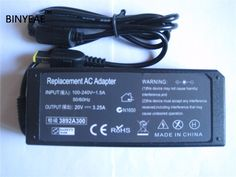 20V 3.25A 65W AC /DC Power Supply Adapter Battery Charger for Lenovo ADLX45NDC3A ADLX45NLC2 ADLX45NLC2A 0B47463