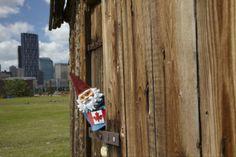 Fort Calgary: Connecting Yesterday to Tomorrow - Fort Calgary, Alberta Historical Sites, Calgary