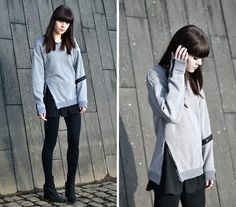Channelling Lim (by Lucy De B.) http://lookbook.nu/look/4528939-Channelling-Lim