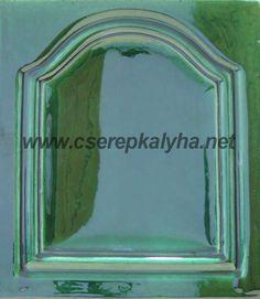 Kézi formázású kályhacsempe Stove, Ceramics, Mirror, Home Decor, Ceramica, Pottery, Decoration Home, Range, Room Decor