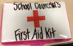 Who is Your School Counselor? Back to School Lesson! « Music City School Counselor