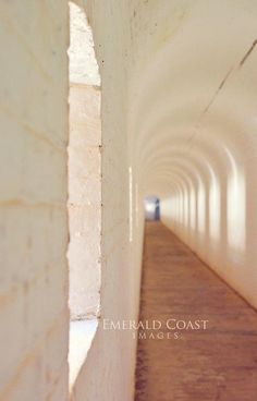 Let there be light. Fort Barrancas.  @VISIT FLORIDA @Pensacola Florida