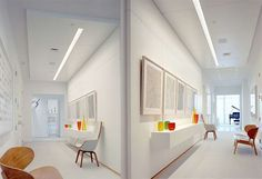 Modern Interiors – Shelton Mindel & Associates