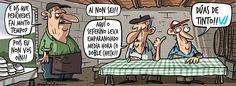 Doble check no #whatsapp @OBichero #viño #humor