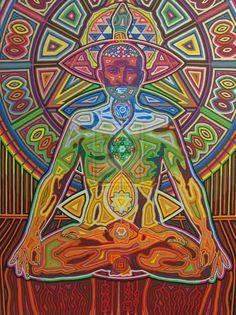 Situada no centro anatômico do cérebro encontra-se uma glândula misteriosa que pode ser o portão intermediário que preenche as nossas experiências físicas e espirituais aqui na Terra Existe um órgã…