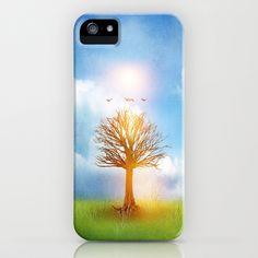 volver a nacer #iPhone & iPod Case by Viviana González - $35.00