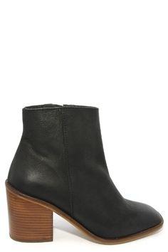 Buy booties online | Capezio Toronto - Canada