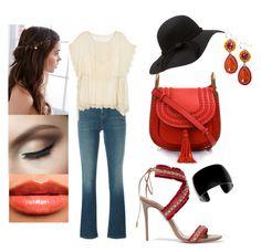 Designer Clothes, Shoes & Bags for Women Blonde Fashion, Aquazzura, Blondes, J Brand, Burberry, Valentino, Fashion Looks, Boho, Shoe Bag